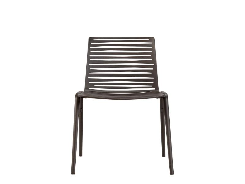 SALE Outdoor - Zebra Side Chair - Fast