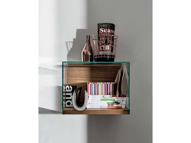 Nest Wall Display Shelf - Sovet Italia Accessories