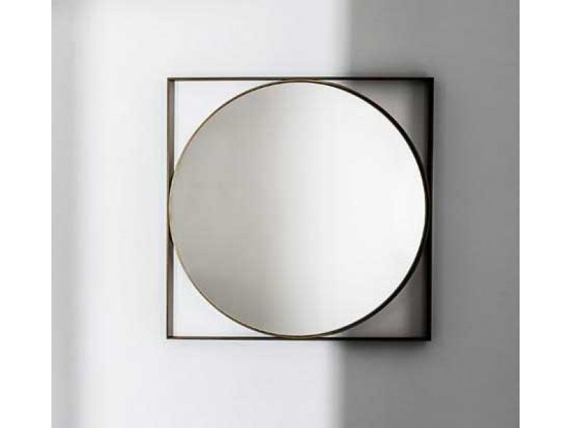 Visual Geometric Mirror - Sovet Italia Accessories