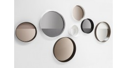 Horizon Mirrors - Sovet Italia Accessories