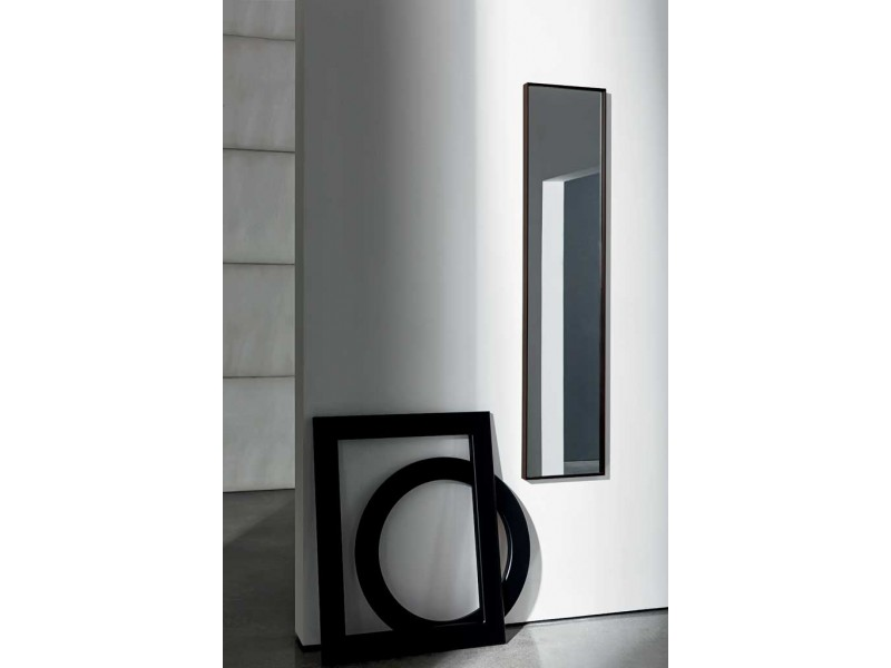 Visual Round, Square and Rectangle Mirrors - Sovet Italia Accessories