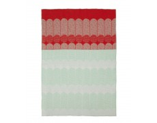 Ekko Throw Blanket - Normann Copenhagen Accessories