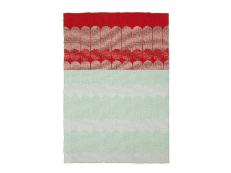 Ekko Throw Blanket - Normann Copenhagen Accessories
