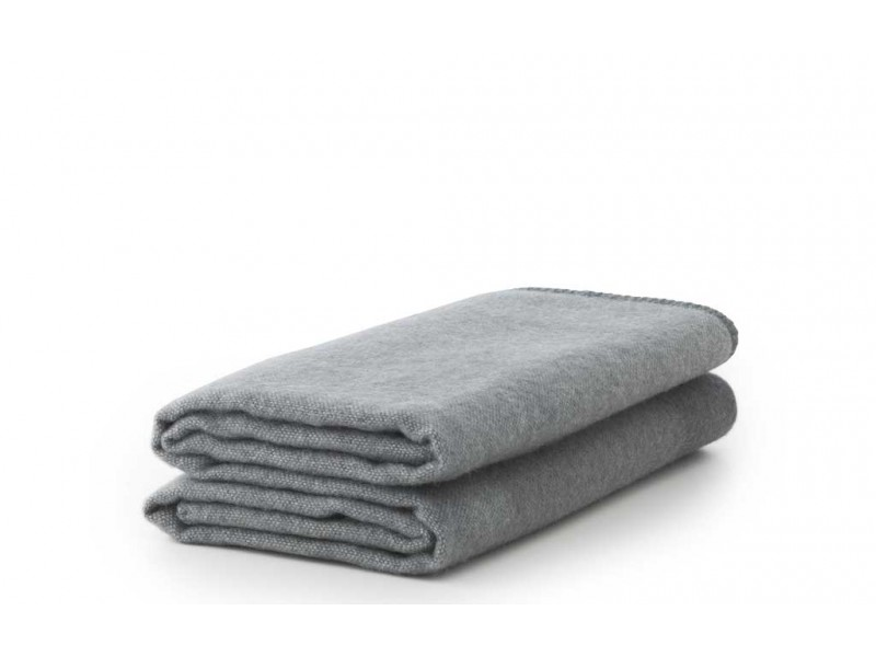Tint Throw Blanket Grey - Normann Copenhagen Accessories Sale