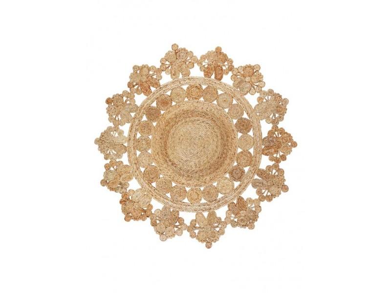 Flower 'Marigold' - Armadillo Rugs SALE