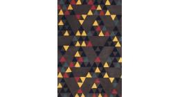 Diamond Charcoal - Studio Pip Rugs