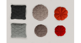 Mandarinas Cushions - Sancal Accessories