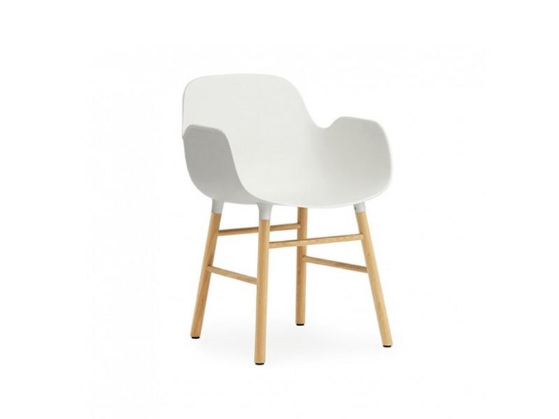 Form Armchair - Normann Copenhagen Chairs