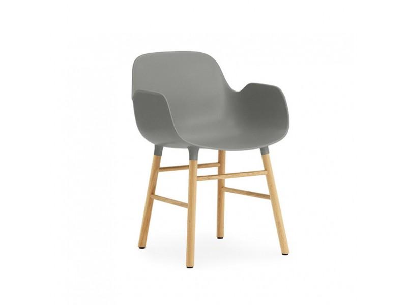 SALE Seating - Form Armchair - Normann Copenhagen