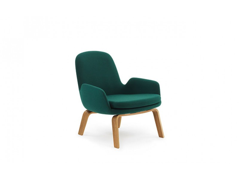 Era Lounge Chair - Normann Copenhagen Seating