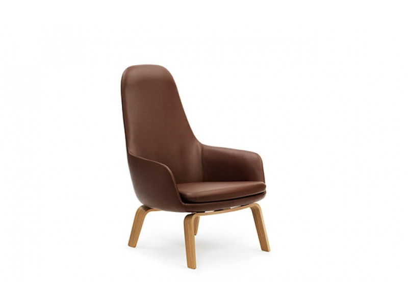 Era Lounge Chair High Back Normann Copenhagen Seating