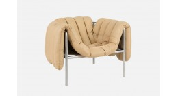 Puffy Lounge Chair - Hem Seating