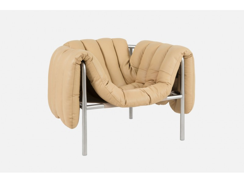 Puffy Lounge Chair - Hem Seating