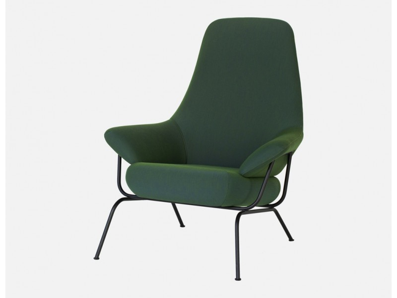 Hai Chair Melange - Hem Seating