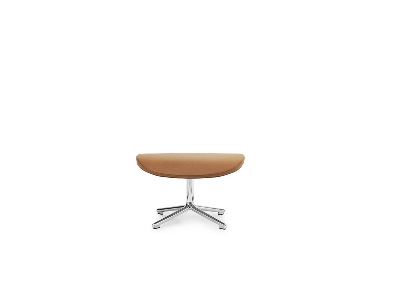 Hyg Footstool Swivel - Normann Copenhagen