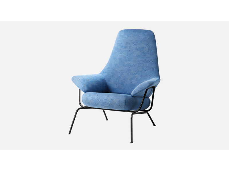 Hai Chair Melange - Hem Seating, HGFS Designer Furniture Alexandria, Sydney