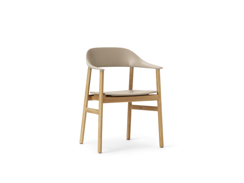 Herit Armchair - Normann Copenhagen Chairs