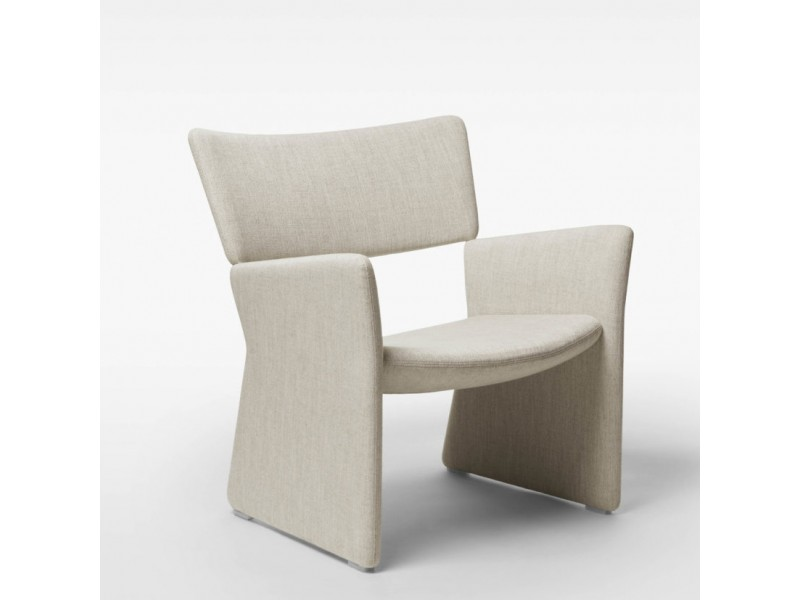 Crown Easy Chair - Massproductions Seating