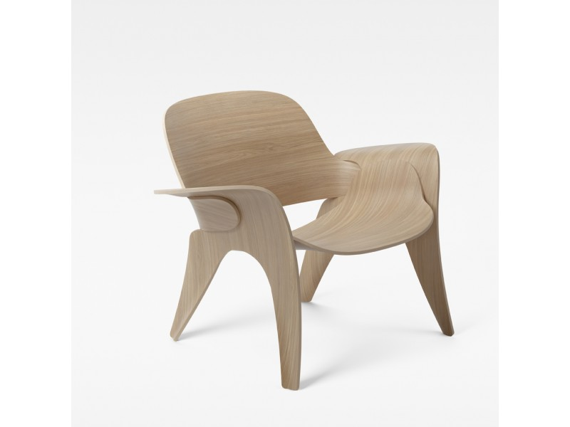 Rose Chair - Massproductions Seating
