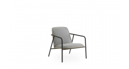 Pad Lounge Chair - Normann Copenhagen Seating
