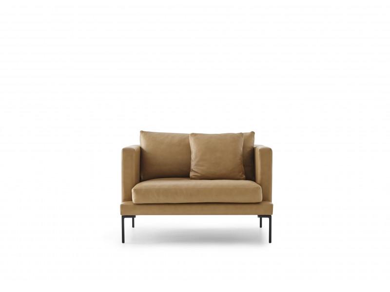 Carter Armchair Wide - Studio Pip Lounge Chair SALE