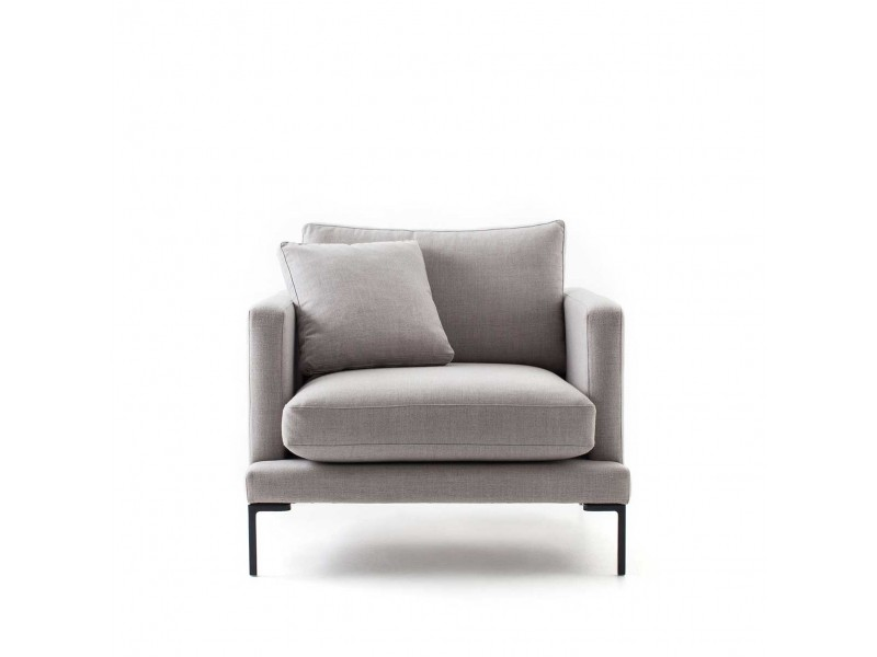 Spencer Armchair - Studio Pip Lounge Chairs