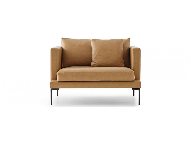 Carter Armchair Wide - Studio Pip Lounge Chairs