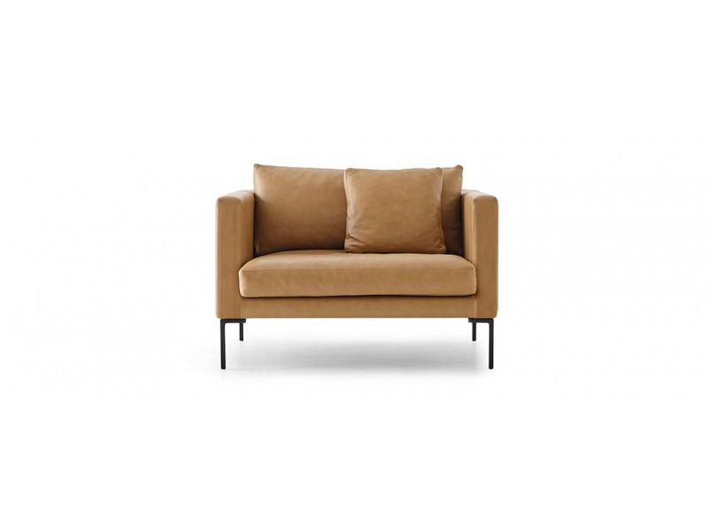 Spencer Armchair Wide - Studio Pip Lounge Chairs