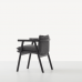 Pick Up Sticks Armchair - Resident Chairs