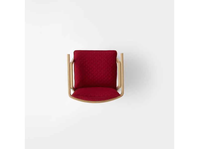 Pick Up Sticks Armchair - Resident Chairs, HGFS Designer ...
