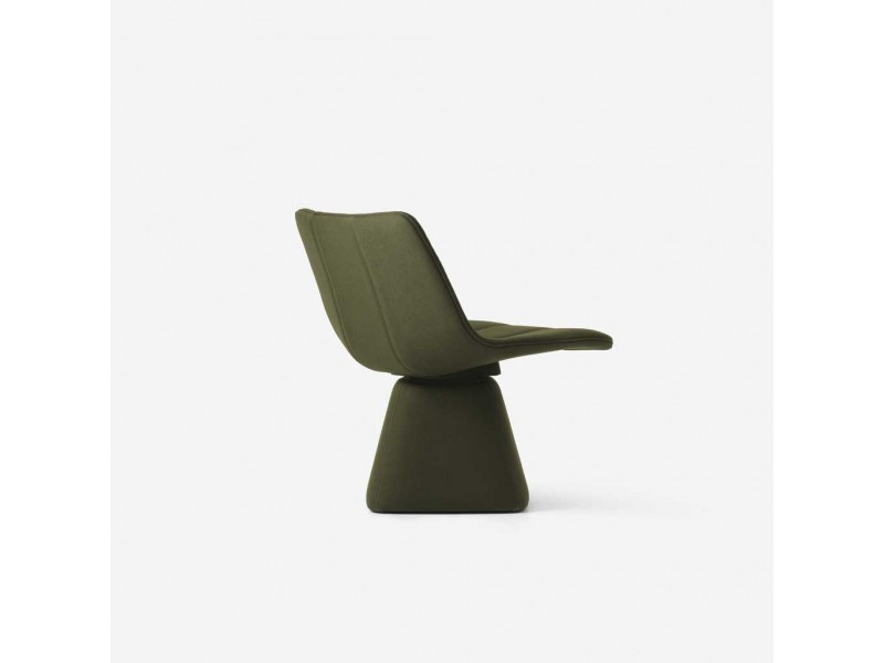 Volley Swivel Chair - Resident SALE