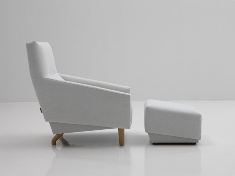 Soul - Sancal Armchairs and Ottomans