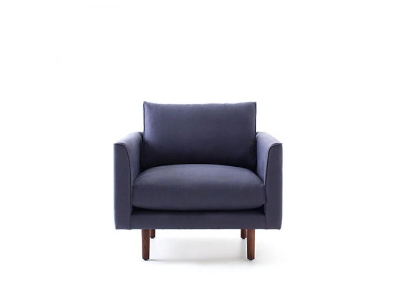 Smyth Armchair - Studio Pip Chairs