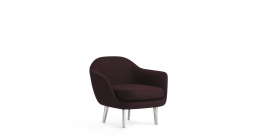 Sum Armchair - Normann Copenhagen Seating