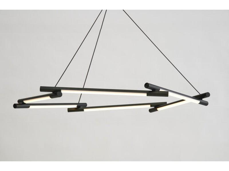 Formation Chandelier - B-TD Lighting