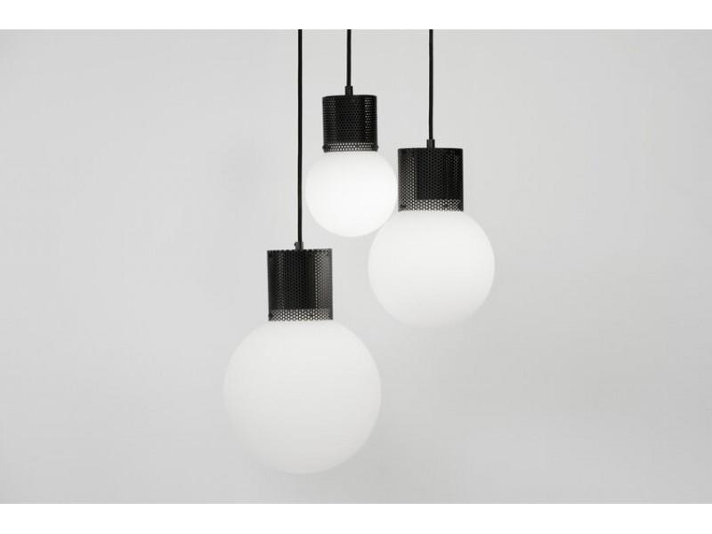Perf Pendant - B-TD Lighting