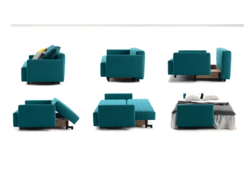 Nap Sofa bed Sancal Beds and Lounges HGFS Designer  : Nap unfolds 800x600 from www.hgfs.com.au size 800 x 600 png 214kB