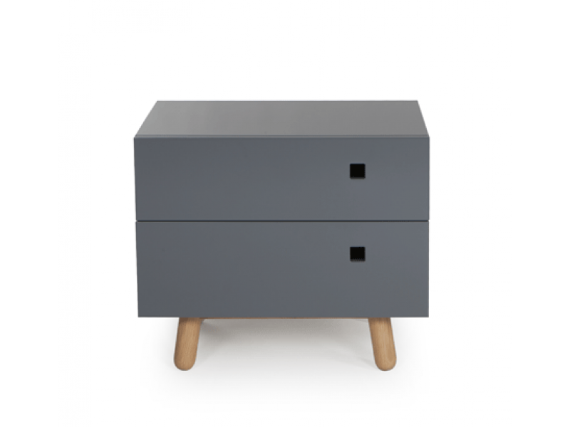 Phil Bedside Table Studio Pip Bedroom Hgfs Designer