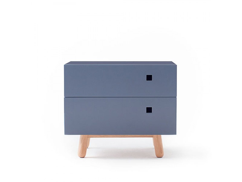 Phil Bedside Table - Studio Pip - SALE