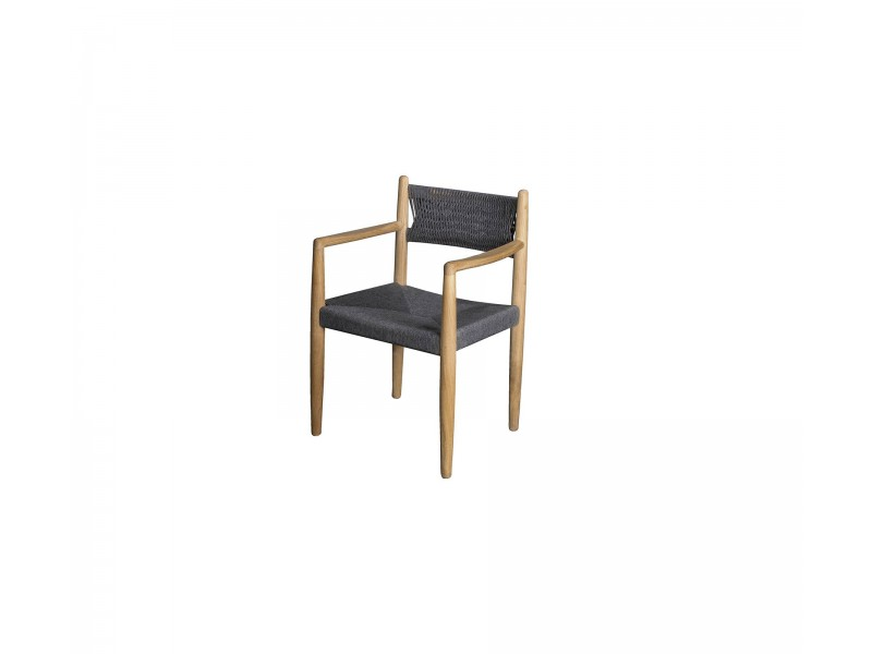 Royal Armchair (54601) - Caneline Outdoor Chairs