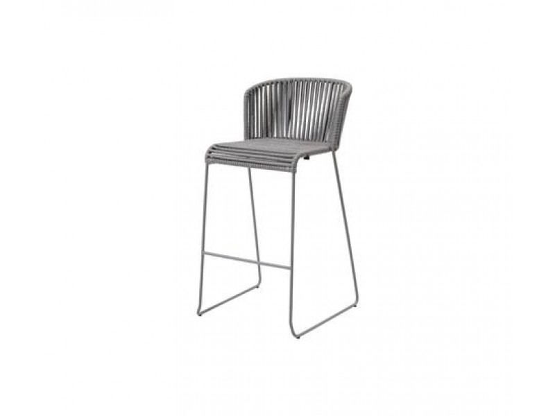 Moments Bar Chair (7445) - Caneline Outdoor Chairs
