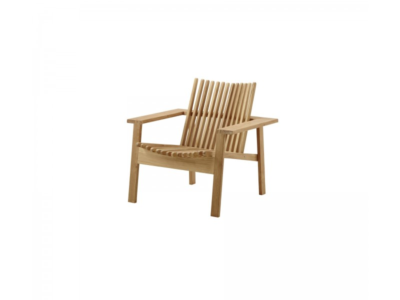 Amaze Lounge Chair - Caneline Outdoor Seating
