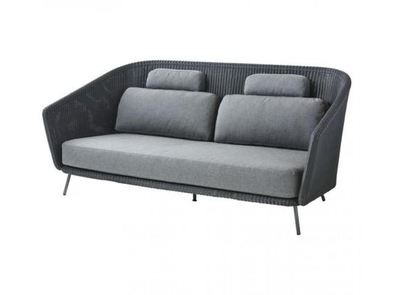 Mega Sofa - Caneline Outdoor Lounge