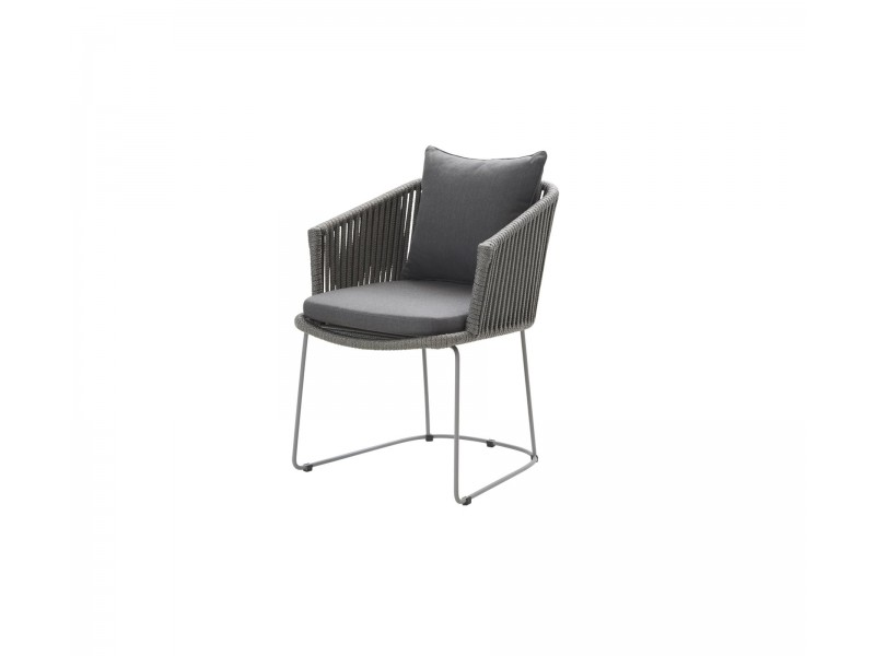 Moments Chair (7441) - Caneline Outdoor Chairs
