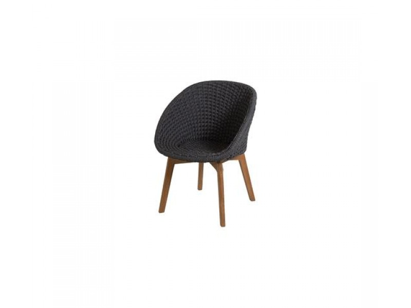 Peacock Chair - Caneline Outdoor Seating