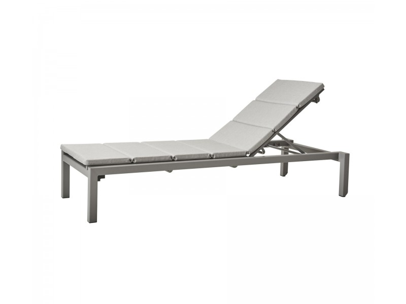 Relax Sunbed - Caneline Outdoor Chairs