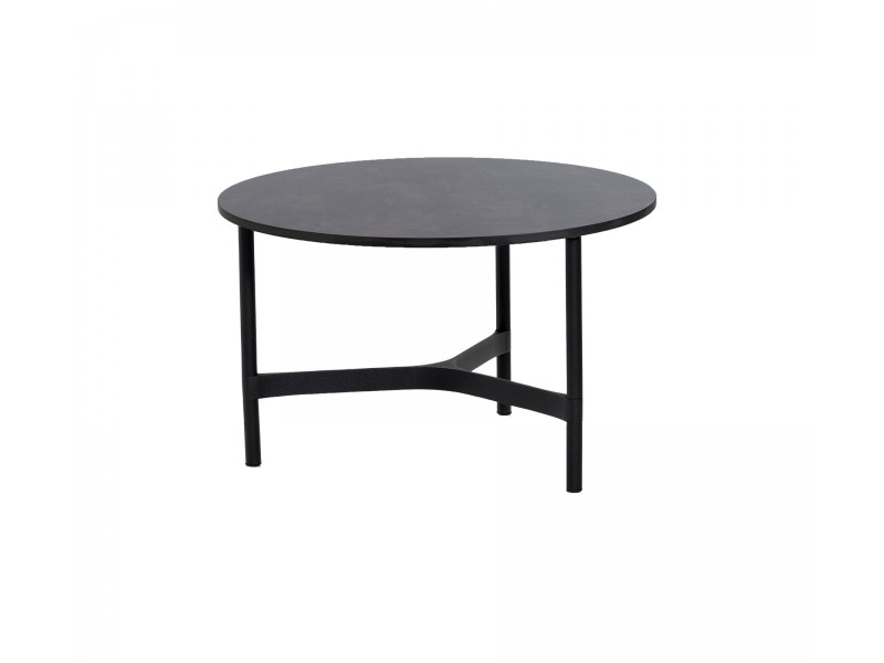 Twist Table - Caneline Outdoor Tables