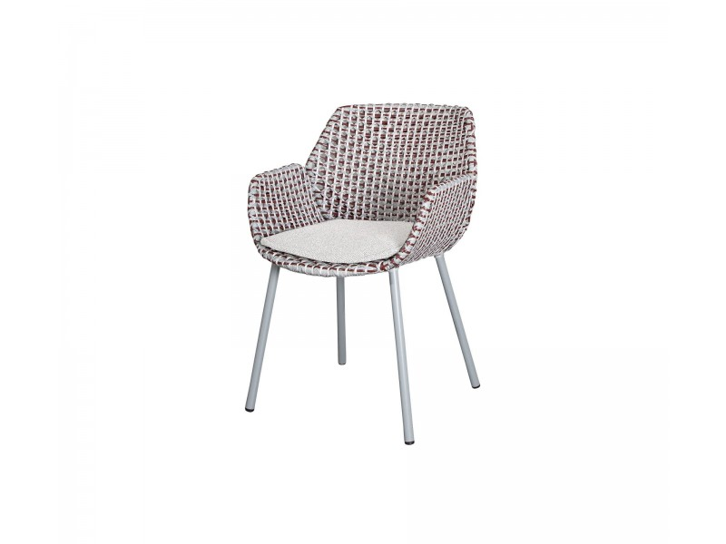 Vibe Chair (5406) - Caneline Outdoor Seating