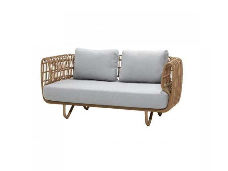 Nest Sofa - Caneline Outdoor Lounge