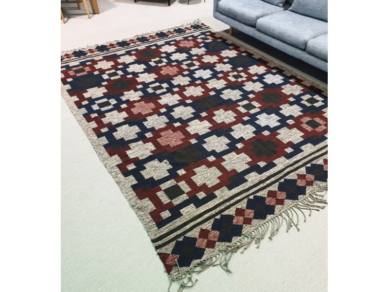 Indian Wool - Rugs